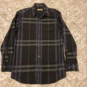 Burberry shirt size M
